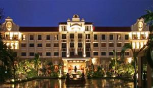 prince angkor hotel